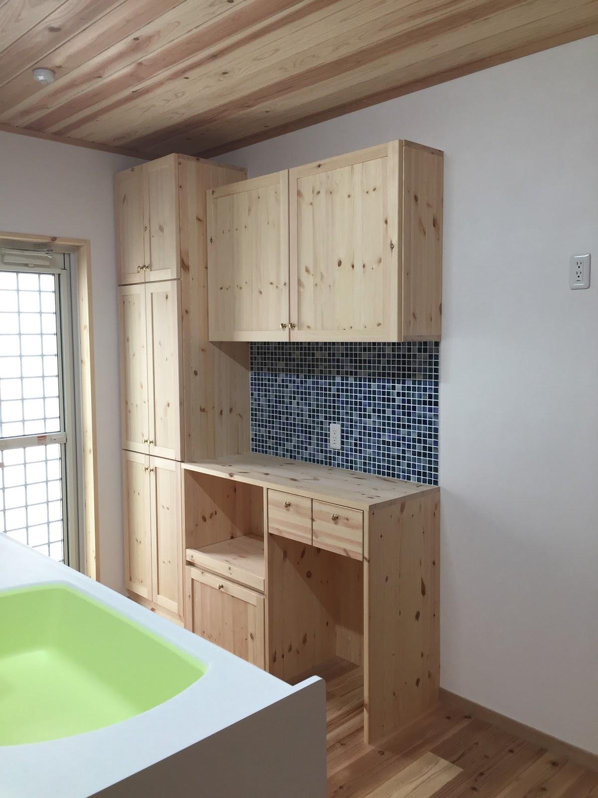 平屋の家 三重県 四日市市 自然素材の胃注文住宅