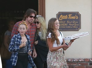 Miley Cyrus, her parents reconciled?