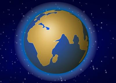 Struktur Permukaan Bumi