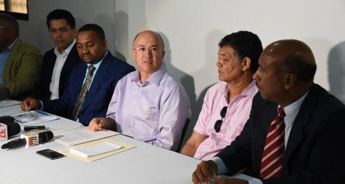 Mancomunidad GSD rompe negociaciones con Lajún; crearán un nuevo organismo