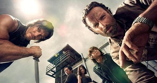 Jadwal tayang The Walking Dead season 6 di Indonesia.