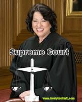 supreme Court ki jankari