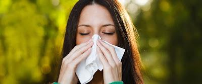 Manifestaciones Rinitis Alérgica