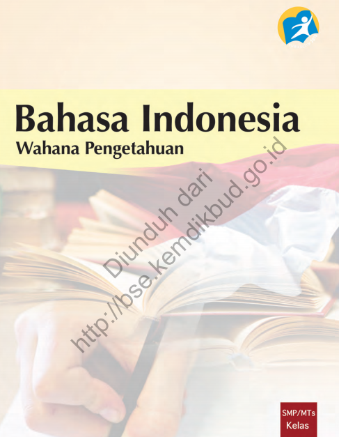 Bahasa Indonesia Untuk SMP Kelas 7
