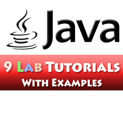 Learn Java in 9 Tutorials - Basics & Data Structures with Exercises