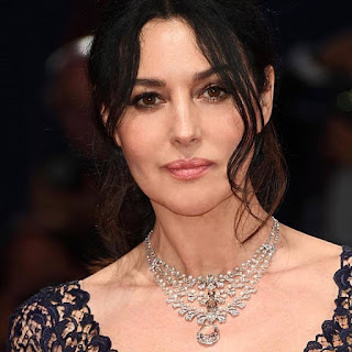 https://www.facebook.com/Monica-Bellucci-Collection-159947817547057/