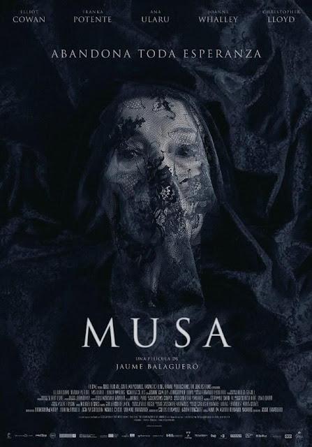 Musa [2017] [BBRip 1080p] [Latino]