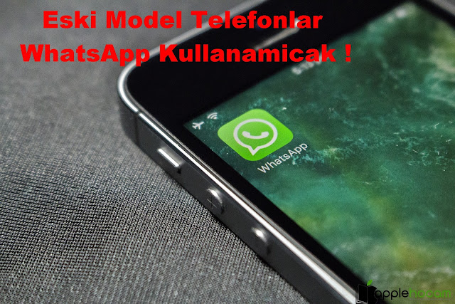 eski-model-telefonlar-whatsApp-kullanamicak