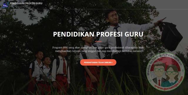 Pendaftaran PPG Bersubsidi Bagi PNS dan Guru Honorer