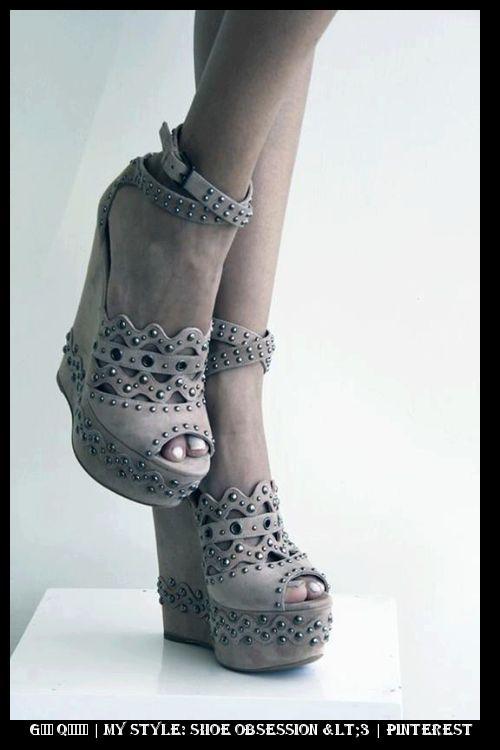 61faf7e5b5b0c7 online shoe shop philippines gℓαм qυєєи✨ My Style  Shoe Obsession  3 ...
