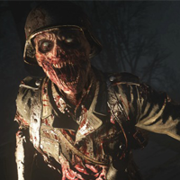 CoD: WWII Nazi Zombies