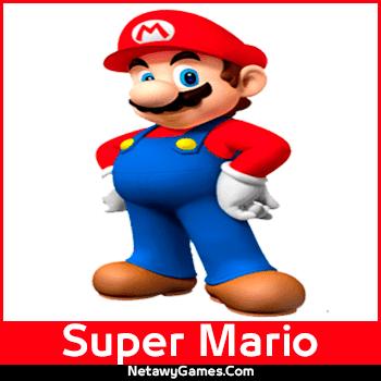 تحميل لعبة ماريو القديمة الاصلية Super Mario للكمبيوتر والموبايل