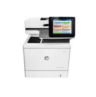 HP LaserJet M577z Printer Driver