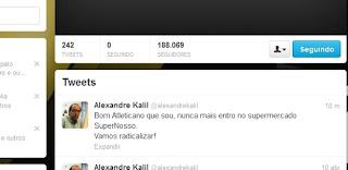 reproducao do twitter do presidente do atletico mg alexandre kalil 1942013