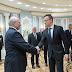 Szijjártó Péter Minszkben: Magyarország érdeke a Kelet és a Nyugat együttműködése