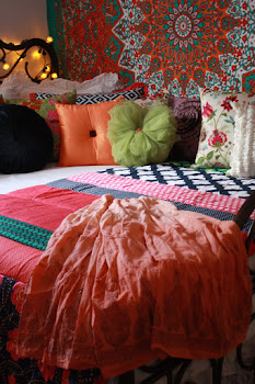 "My ""Gypsy"" room - click on image to see"