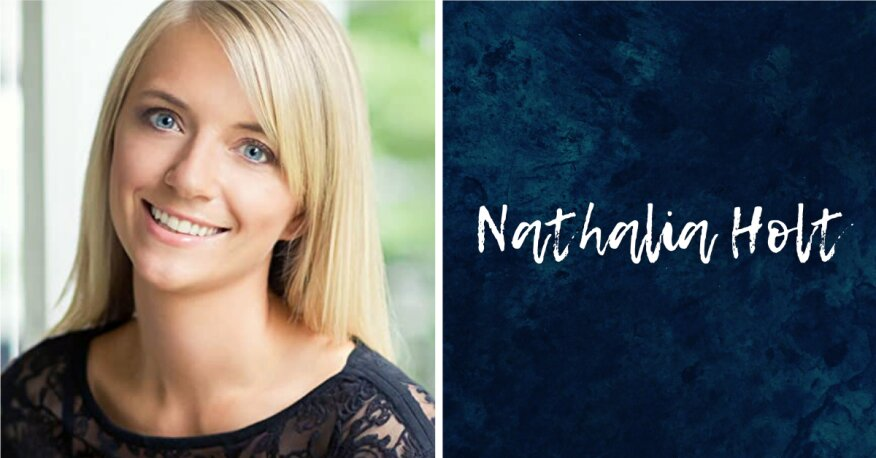 Nathalia Holt