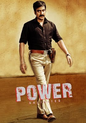 Power Unlimited 2015 Hindi Dubbed Goldmines Version