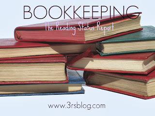 """Bookkeeping"" badge"