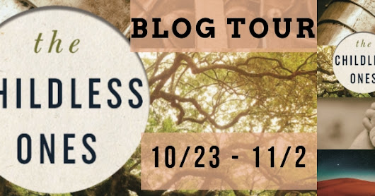 Blog Tour: The Childless Ones