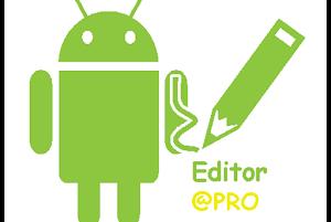 APK Editor Pro 1.8.18 Apk