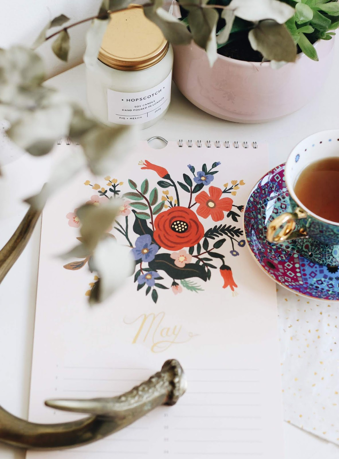 5 Things I've Added To My May To-Do List