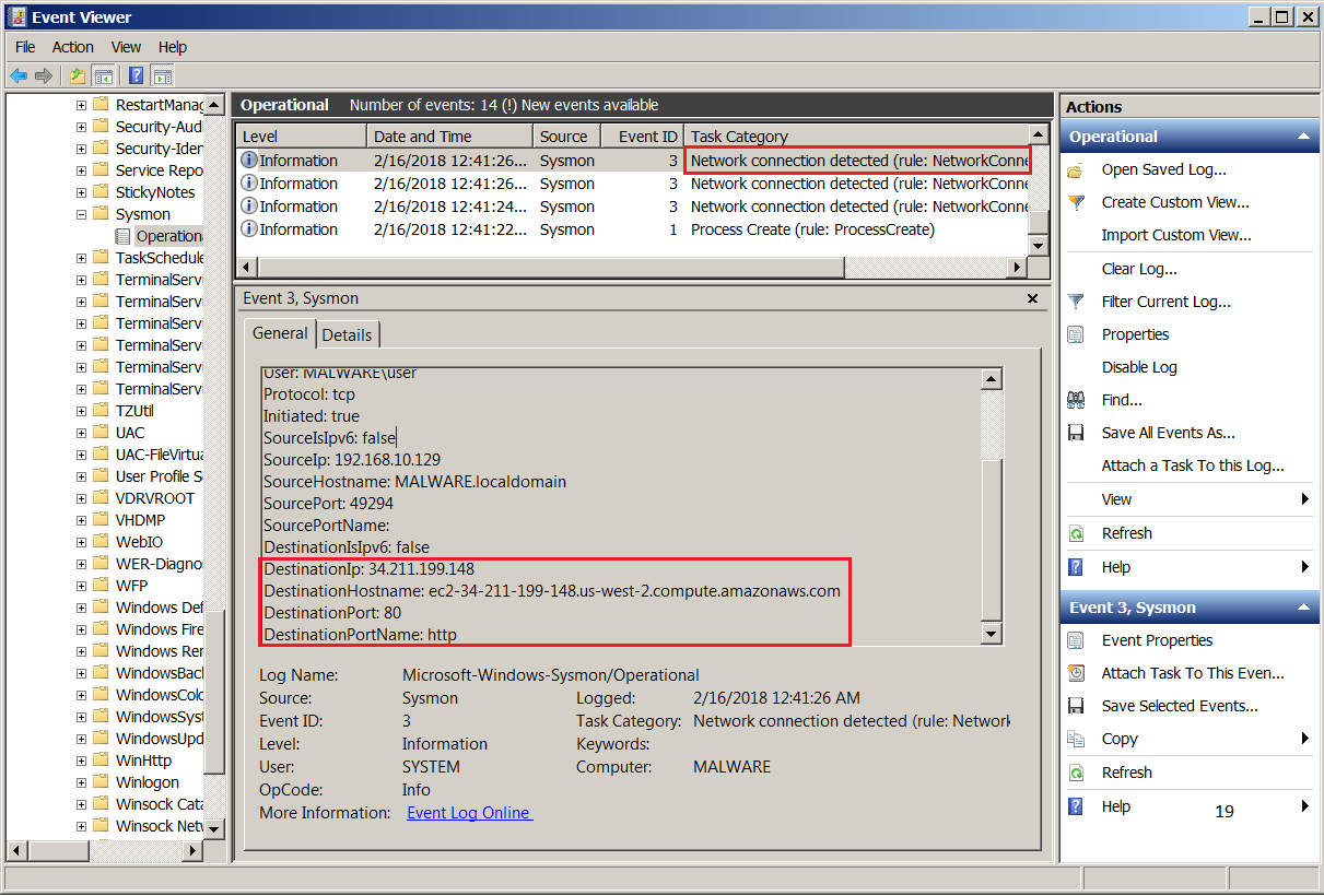 n00b n3w n3rd: Just another Malware Analysis Guide (4) - Fileless