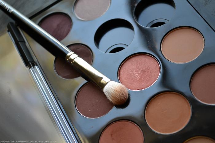 Mac Neutral Eye Makeup Tutorial Saubhaya Makeup