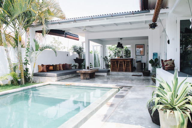 The Decor Is Inspired By U0027Mexico And The Exotic Eastu0027 Giving The Villa A  Distinct Bohemian Touch. Aaaaannnd? Itu0027s Available For Rent Through  Australian ... Amazing Design