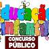 Concurso Professor Educação Infantil