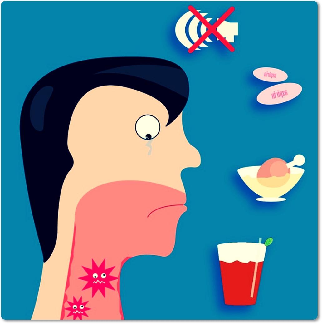 Cara Menghilangkan Batuk Gatal Tenggorokan Di Malam Hari