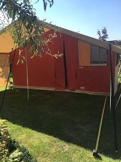 Glamping-campings
