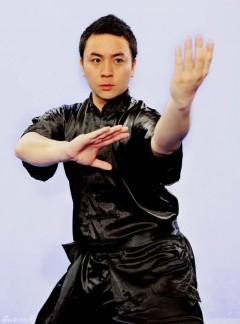 Chùm ảnh Thích Tiểu Long (释小龙)