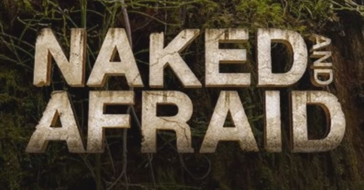Bigfoot Evidence Naked And Afraid Tv Show Participant -7349