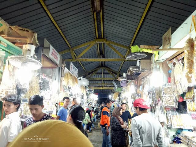 Pasar filipina sabah