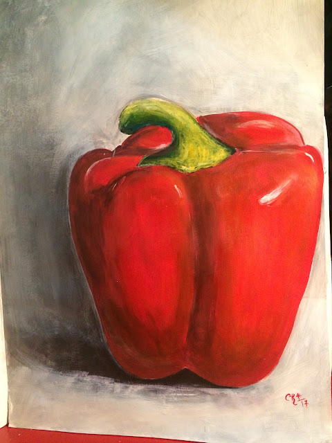 cynthia-red-pepper-costa rica-artedonypasion