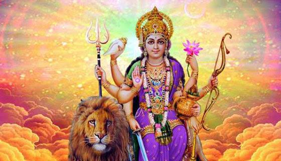 Durga Hai Meri Maa Bhajan Lyrics