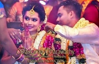 Indian Wedding Filmmaker l Baskaran Saraswathy