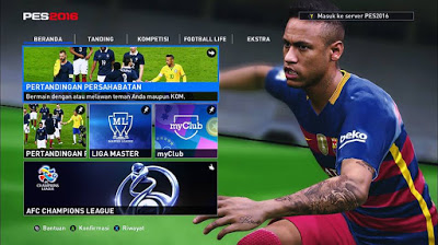 PES 2016 Tatto Pack 300 Reset