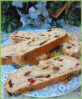 How to make homemade Stollen