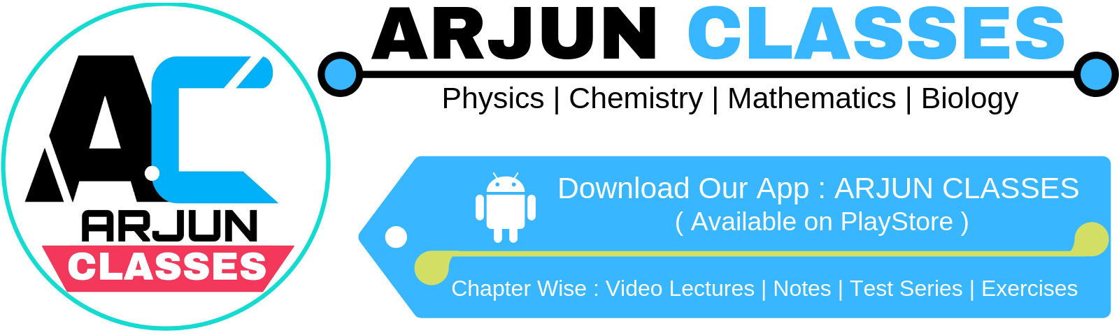 ARJUN CLASSES - Online Store ( Buy Hand Written Notes