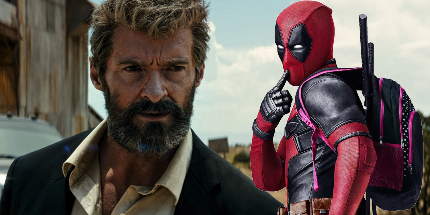 Deadpool and Logan