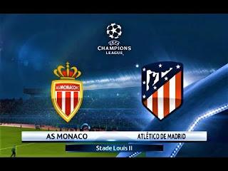 مشاهدة مباراة اتليتكو مدريد وموناكو بث مباشر بتاريخ 28-11-2018 دوري أبطال أوروبا