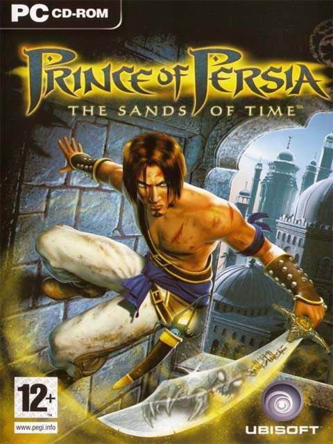 تحميل لعبة Prince Of Persia The Sands Of Time مضغوطة برابط واحد مباشر كاملة مجانا