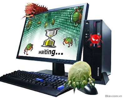 Thói quen của người dùng là kẽ hở lớn nhất để virus máy tính xâm nhập - 210909