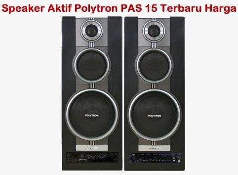 Harga-Speaker-Aktif-Polytron-PAS-15