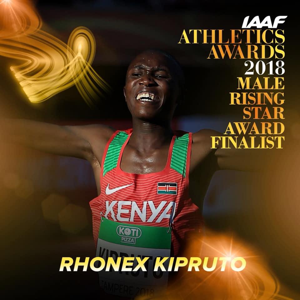 Emerging Tirop dominates in Eldoret - cross-country round