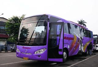 Cari Nomor Telepon Agen Bus Ramayana