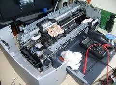 Jasa Servis Printer Panggilan