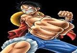 لعبة قتال ون بيس One Piece Ultimate Fight v.1.6
